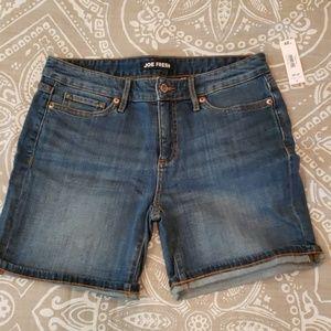 Joe Fresh Denim Shorts